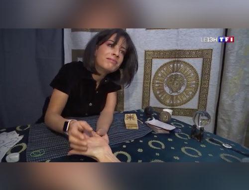 JT TF1 13H Du 15 Février 2019